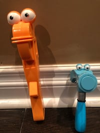 Handy manny toys pat and wrench Georgetown, L7G 6N1