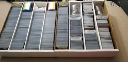 Magic Cards Lot of Commons and Uncommons