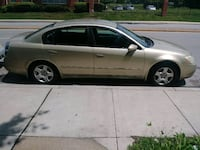 Nissan - Altima - 2003 Baltimore, 21215