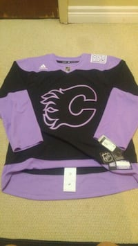 Calgary Flames Authentic Jersey