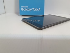 Samsung galaxy Tab A, 8.0in, 16GB, WiFi, Bluetooth