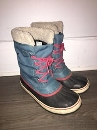Sorel Winter Boots null