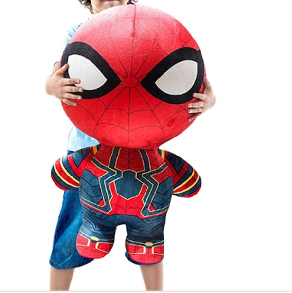 """Used 30""""Spider-Man touched by Tom Holland! for sale in Burnaby - letgo c21be3c8cf544"""