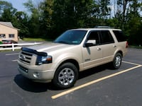 Ford - Expedition - 2007 Drums, 18222