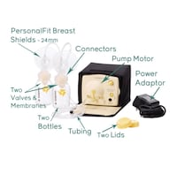 Medela Pump in style breast pump 7 km