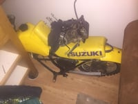 1995 Suzuki Ds80 Baltimore, 21223