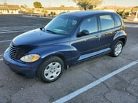 2005 Chrysler PT Cruiser North Las Vegas