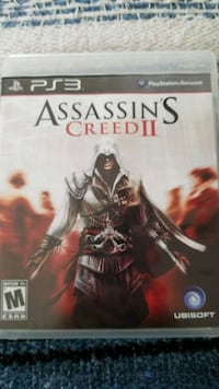 PS3 Assassins Creed II Winchester, 22601