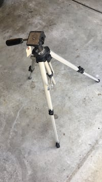 gray and black tripod stand New Albany, 47150