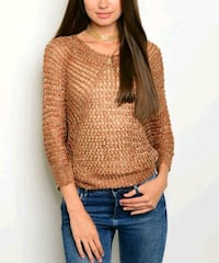 Knitted sweater Camarillo, 93010