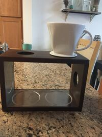 Starbucks wooden drip coffee  Fairfax, 22033