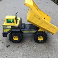 Tonka dump truck in Waterloo  Waterloo, N2J 4G3