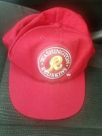 Washington Redskins Cap Richmond, 23234