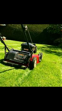 Lawn mowing (Read description ) Halethorpe