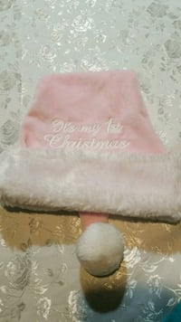 Baby's first christmas hat  Bristol, 24201