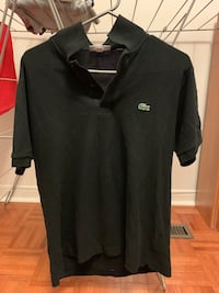 Lacoste Medium Men's Black Polo Markham, L3R 1A3