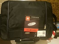 Samsonite portfolio briefcase fits up to a 15.6 in Rockville, 20850