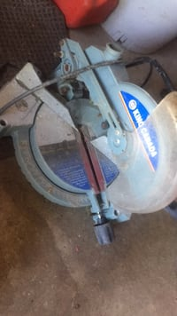 King Canada Miter Saw