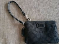 Coach wallet clutch Toronto, M4S