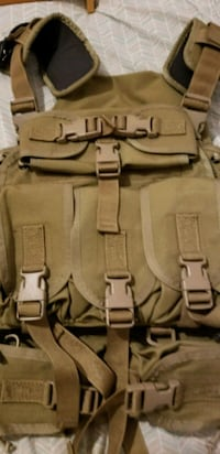 Chest rig Brookwood, 35444
