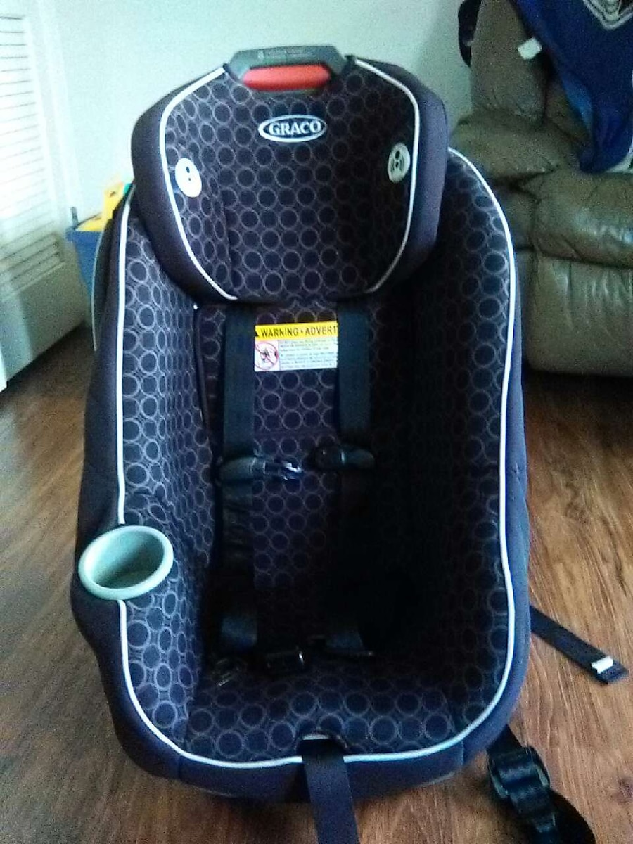 used graco contender 65 convertible car seat in indianapolis. Black Bedroom Furniture Sets. Home Design Ideas