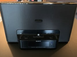 Sony Audio Home System