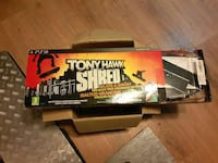 Casella di PS3 Tony Hawk Shred Varazze, 17019