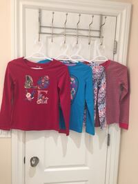Girl clothing Lot size 10  Toronto, M1L 2S9