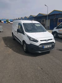 2016 Ford Transit connect panelvan