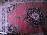 Turkish rug from Istanbul
