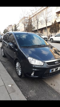Ford - C-MAX - 2008