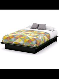Complete Queen bedroom set/delivery available Mississauga, L4Y 1P2
