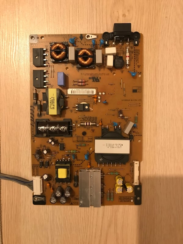Lg Tv Power Board 9c0f980c-5111-4ee0-b5be-367a9e806273