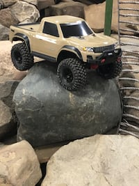 Looking for RC rock crawler