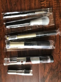 Makeup brushes - check description for unit price Milpitas, 95035