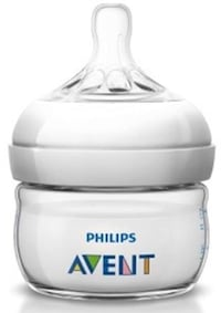 SCF69917 PHILIPS AVENT NATURAL PP BIBERON 60 ml (0 numara) Çankaya, 06460
