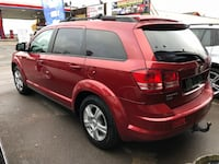2010 Dodge Journey 2.0 140HK SXT Oslo