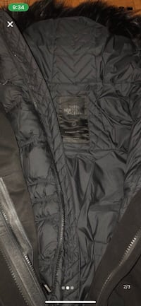 The North Face women's winter jacket xs Vaughan, L6A 4P5