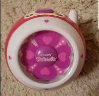 Vtech Kidi Magic blanc et rose Limoges, 87100