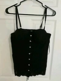 Guess top Barrie