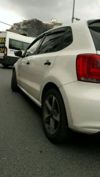 2014 Volkswagen Polo Istanbul