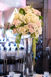 """30"""" Tall Vases (7 total) for Weddings, Quinces, Anniversary Parties, Etc. Los Angeles, 90045"""