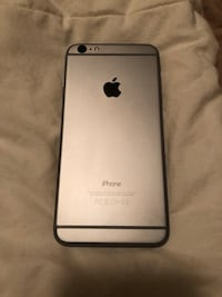 Mint condition I phone 6 plus