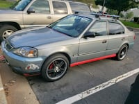 Honda - Civic - 1999 Fairfax