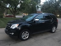 Chevrolet - Equinox - 2012 Kansas City, 64152