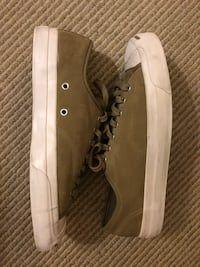 Cons Converse Jack Purcell Pro Size 11 Los Angeles, 90028