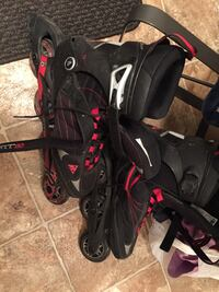 Men's size 10 rollers blades