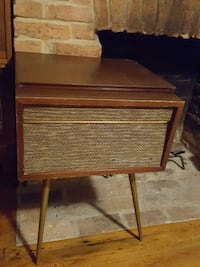 RCA Victor stereo phone record player Frederick, 21704