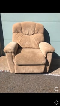 Electric Recline & Lift Chair