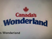 Wonderland Halloween Haunted tivket Toronto, M5H 1B6